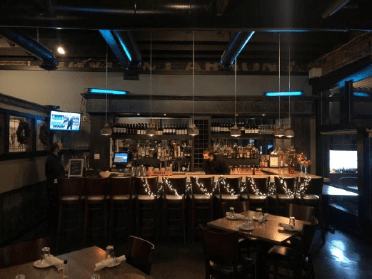 Italian Restaurant Ambrosia Adds Upper Air UV Units from Lumin-Air as an Extra Layer of Protection for Customers and Staff